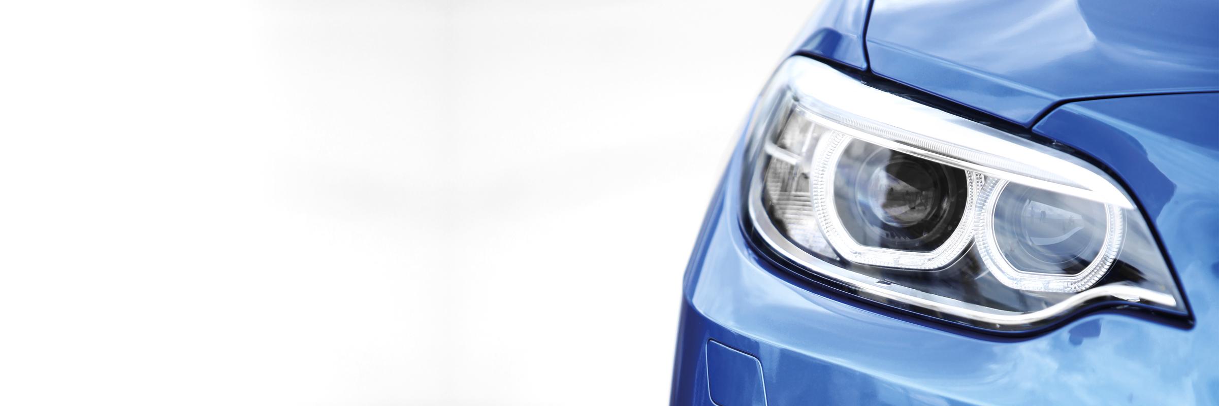 Automobile - LED Lighting