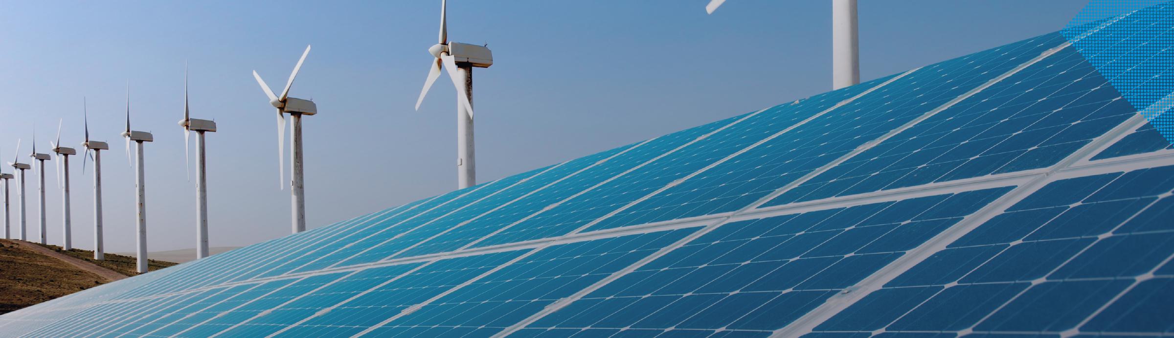 Home - Duurzame energie