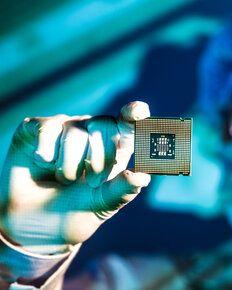 Elektronica - Applications (electronics)