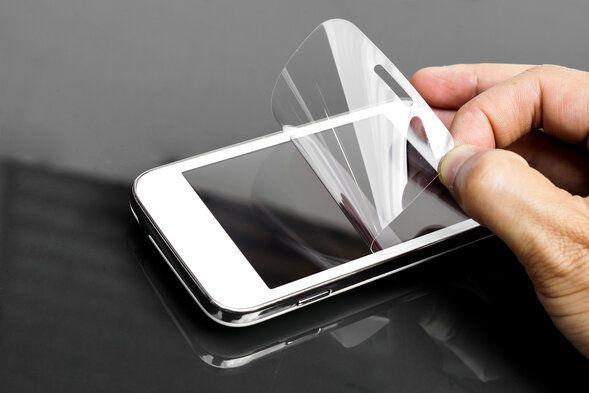 Veilige en Beschermende Tape Oplossingen - Afbeeldingen beschermfolies tapekit